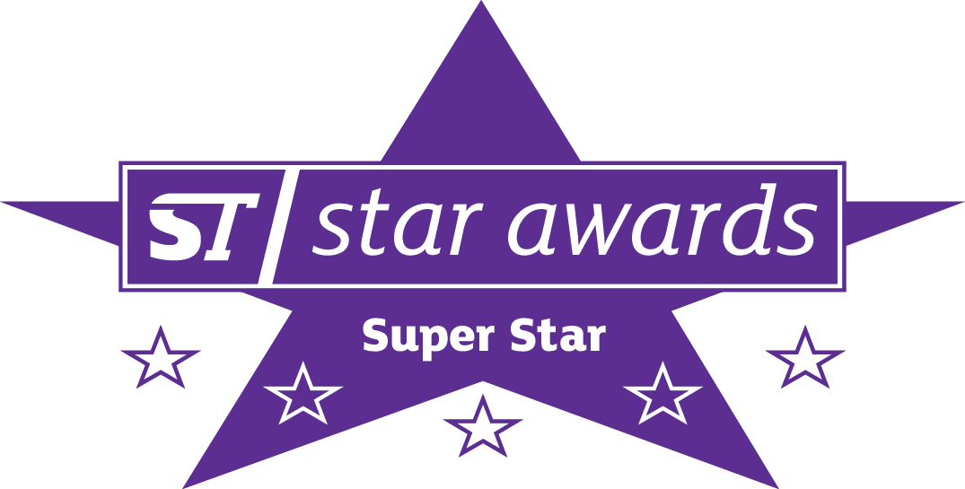 Study Star Award Logo